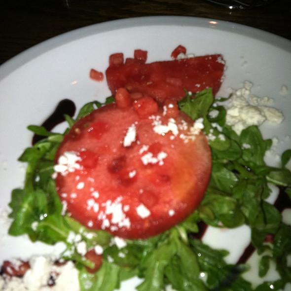 Watermelon Salad - McEwen's on Monroe, Memphis, TN