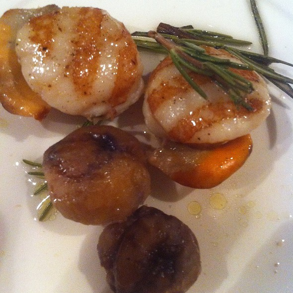 scallops veneto - photo#20