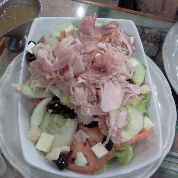 Salad @ Bretto's