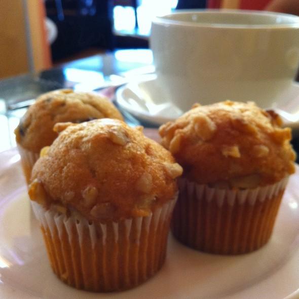 Mini Muffins - Corner Cafe - Priority Seating, Atlanta, GA