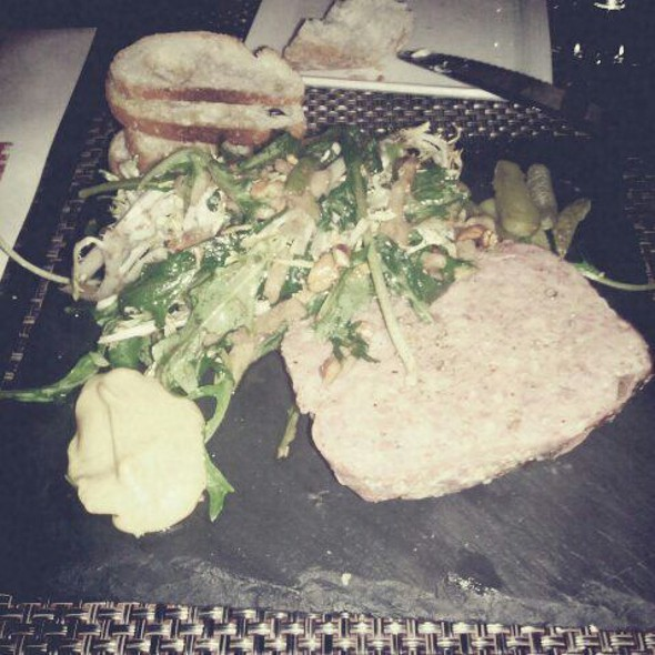 Country Pâté @ Bistronomic