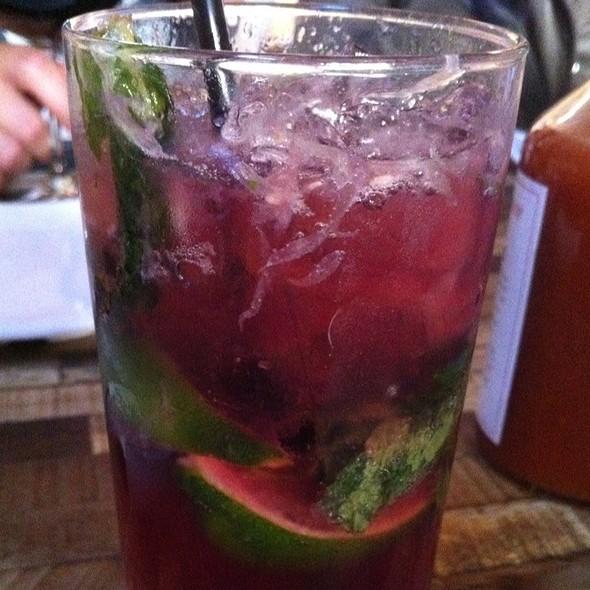 Black Mosquito @ District Wine Bar SF