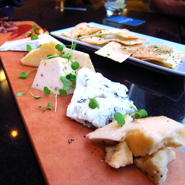 Artisanal Cheese Plate - III Forks - Chicago, Chicago, IL
