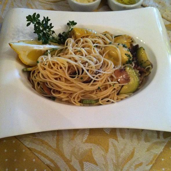 Fidellini Na Manteiga De Limao Siciliano