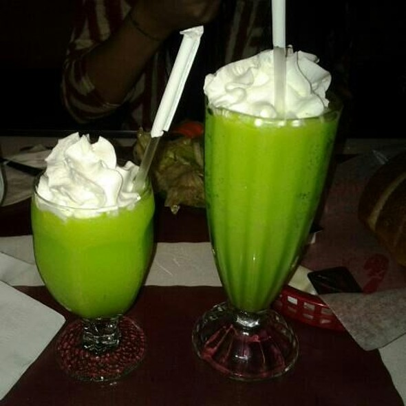 Melon Colada @ The Big Cheese & Pub