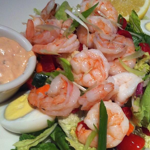 Shrimp Louis - Max's Opera Cafe, San Francisco, CA