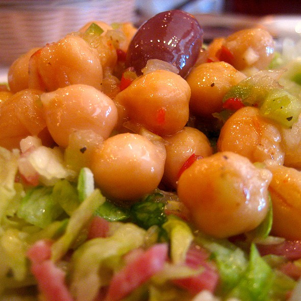 Jean Leon Original Chopped Salad