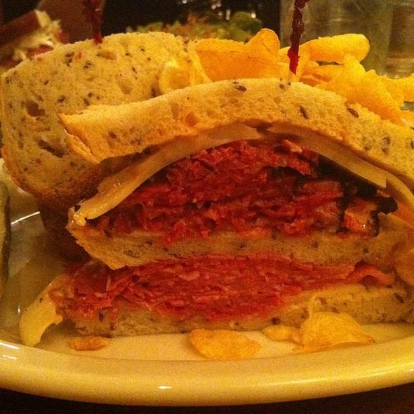 #5 Sandwich Combo