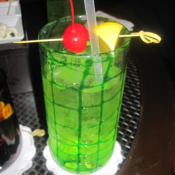 Long Island Iced Tea - Bar Nineteen 12 @ The Beverly Hills Hotel, Beverly Hills, CA