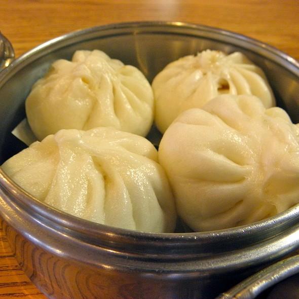 Char Sui Bao @ South Garden Restaurant