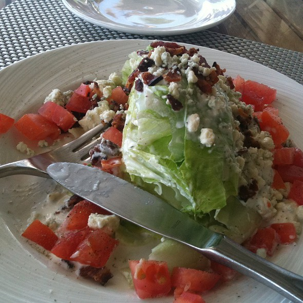 Sand Wedge - Escena Lounge & Grill, Palm Springs, CA