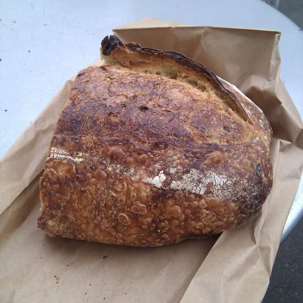 Loaf of Bread @ Tartine Bakery