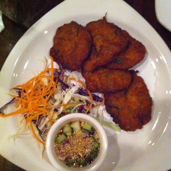 Best Thai Food In Silver Spring