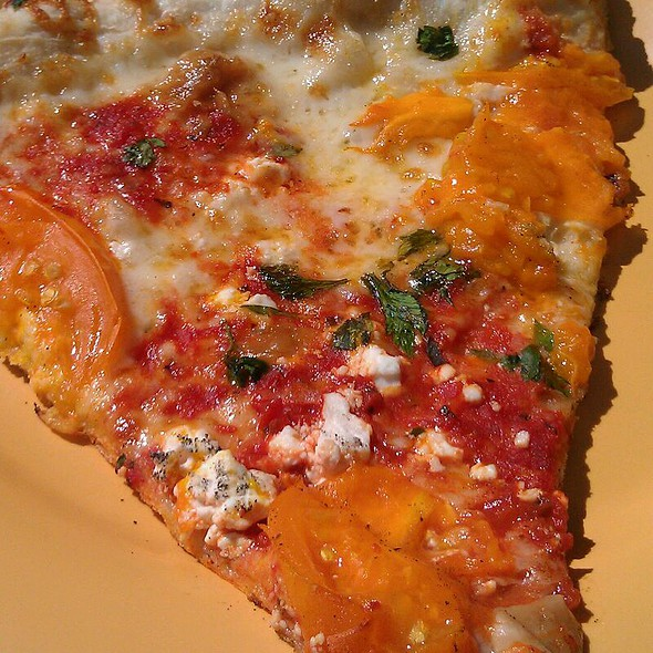 Street Side Pizza  @ Supino Pizzeria