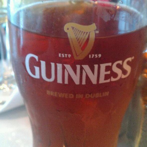 Bass Beer - Mac's Bar & Grill, Arlington, TX