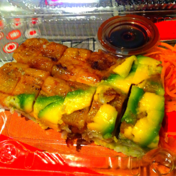 Aurynina foodspotting - Video kamasutra cuisine ...