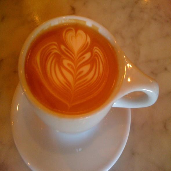 Mocha @ Intelligentsia Coffee & Tea