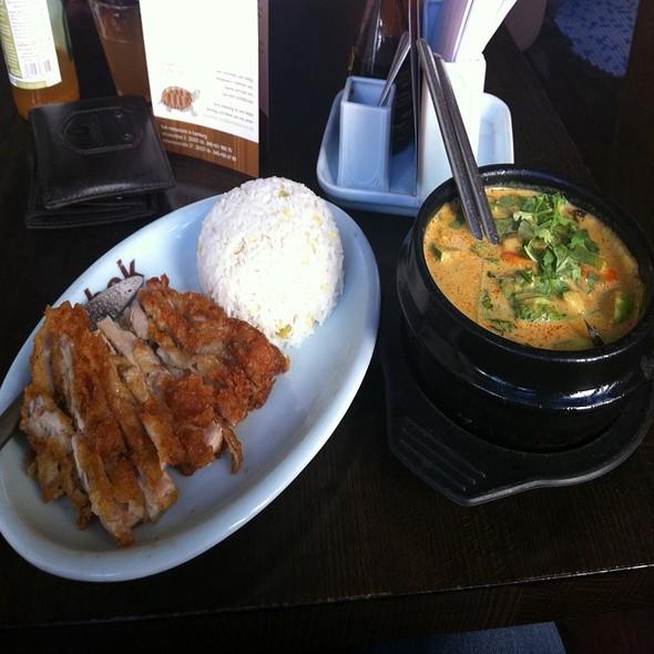 No #87 @ Bok Restaurant Asiatische Küche