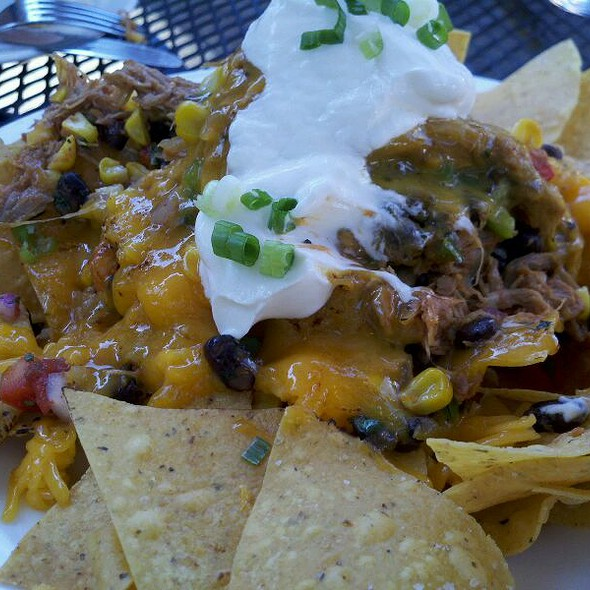 Duck Nachos - Monocacy Crossing, Frederick, MD