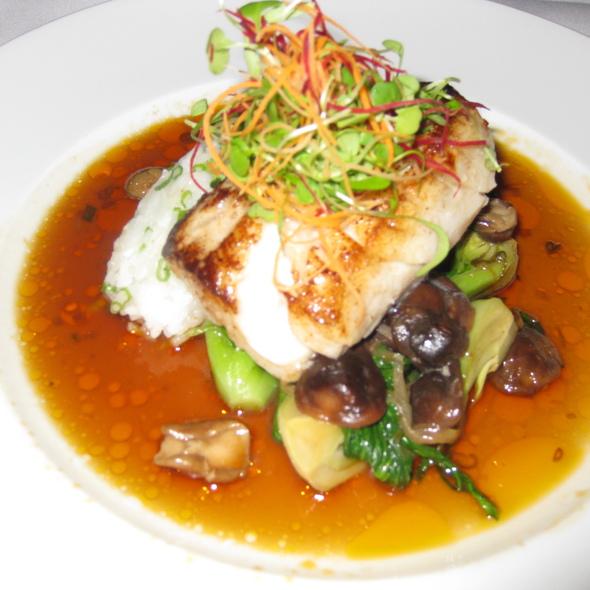 Seafood @ Gotham Bar & Grill