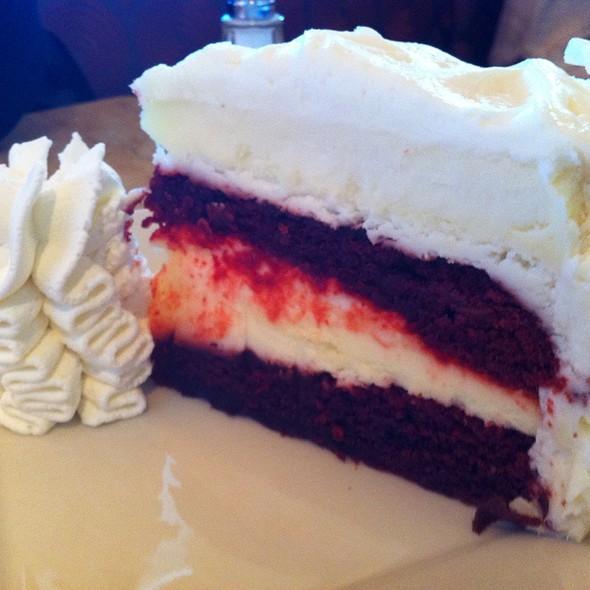 Red Velvet Cake San Mateo