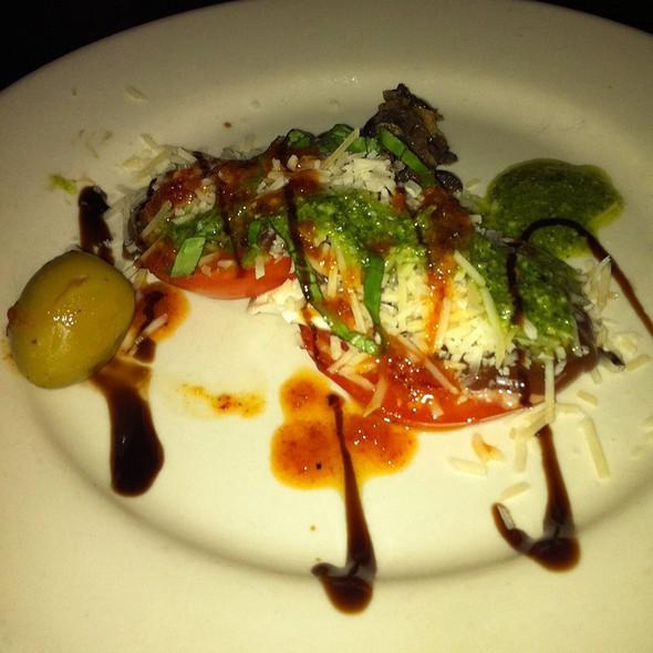 Caprese Salad - Cafe Giovanni, New Orleans, LA