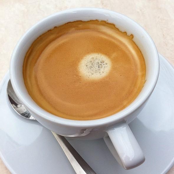 Coffee @ Le Cordon Bleu Daikanyama