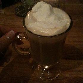 Irish Coffee - SpringHouse, Alexander City, AL