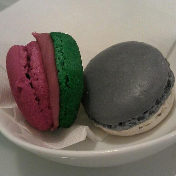 Macarons @ Sugar!