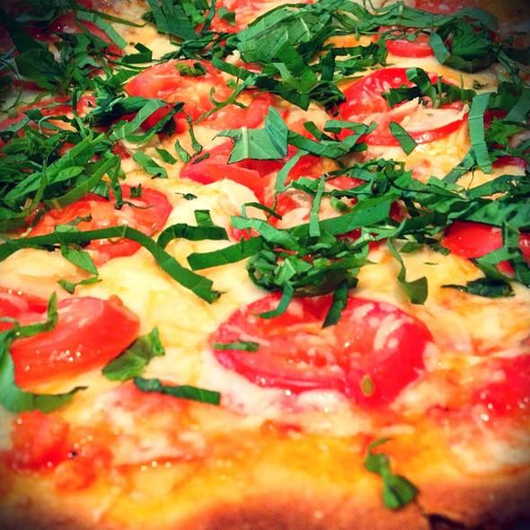 Pizza - Palomino - Bellevue, Bellevue, WA