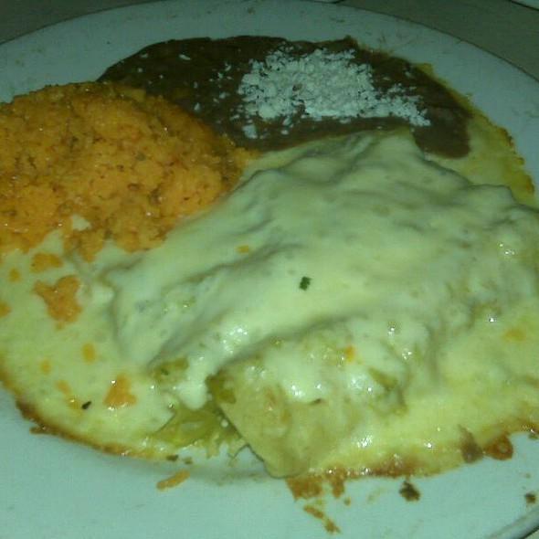 Suissa Enchiladas