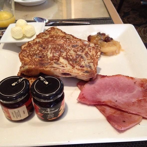 French Toast - Trademark Drink + Eat, Alexandria, VA