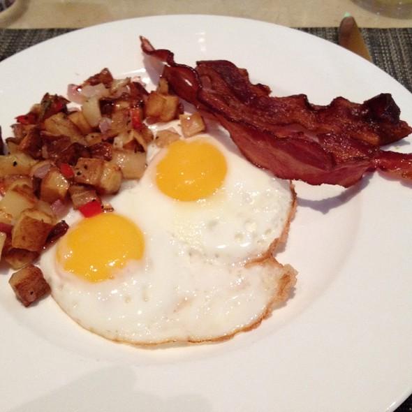 Bacon, Egg & Potato - Trademark Drink + Eat, Alexandria, VA
