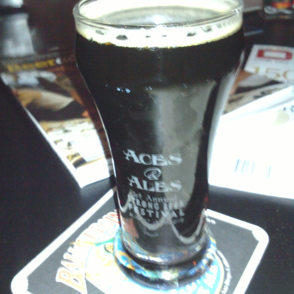 Sea Monster American Stout