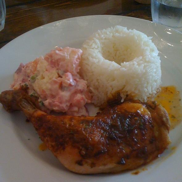 recipe: ensalada rusa con pollo al horno [38]