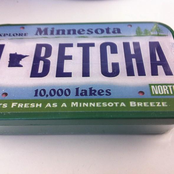 Minnesota Mints