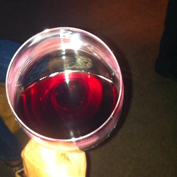 Cabernet Sauvignon @ Urbana Restaurant and Wine Bar