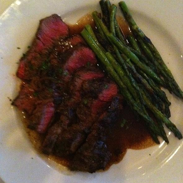 Butcher Steak @ Northshore Brasserie
