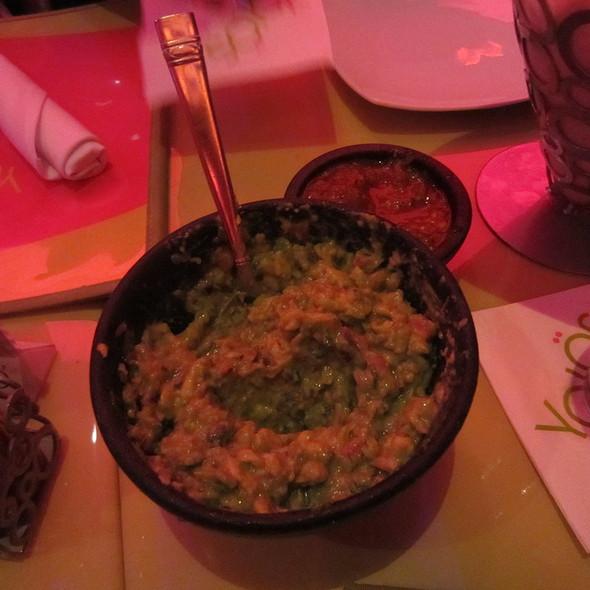 Guacamole - Yolo's Mexican Grill, Las Vegas, NV