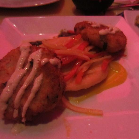 Crab Cakes - Yolo's Mexican Grill, Las Vegas, NV