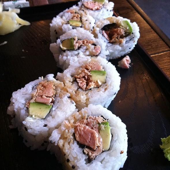 Sashimi @ Ginza Sushi