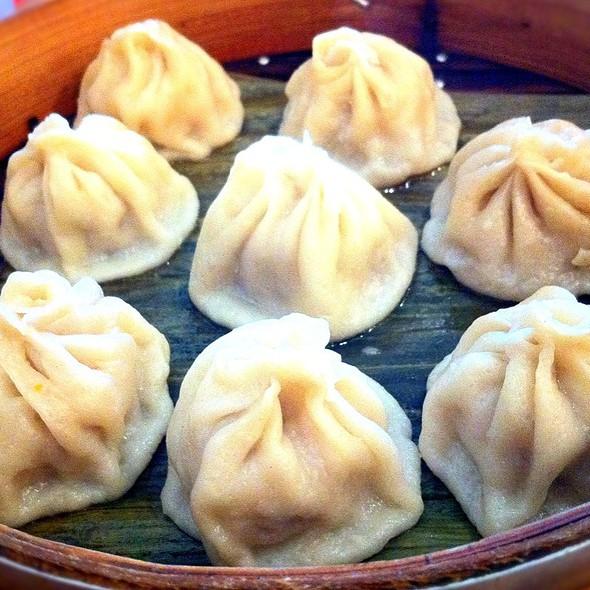 Small Juicy Steamed Dumplings