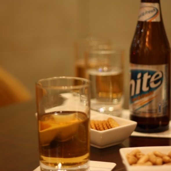 Hite @ Grand Ambassador Seoul associated with Pullman