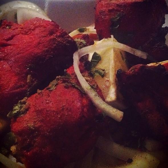 Tandoori Chicken - Jaipur, Chicago, IL