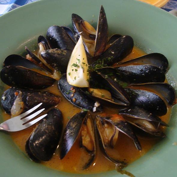 Mussels @ Lou's Pier 47 Restaurant