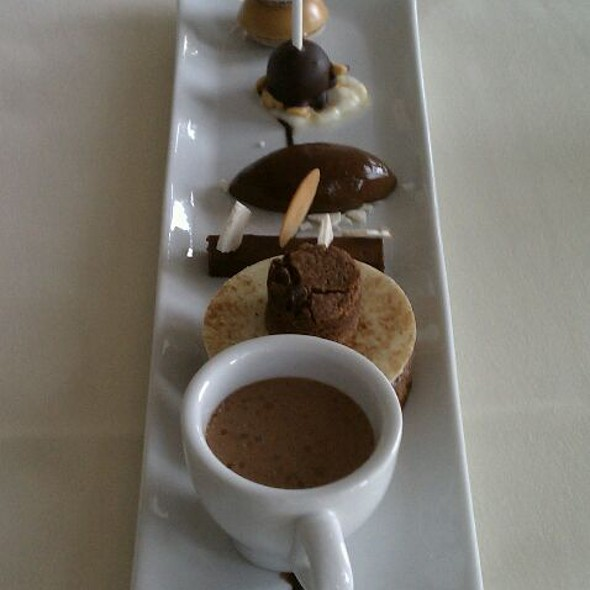 Variations Of Chocolate @ R2L