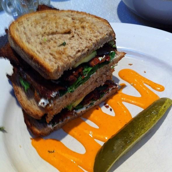 BLT (w/ Avocado) @ FARMbloomington Restaurant