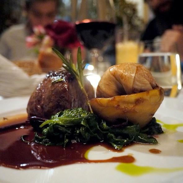 Steak The German Way - Wallsé, New York, NY