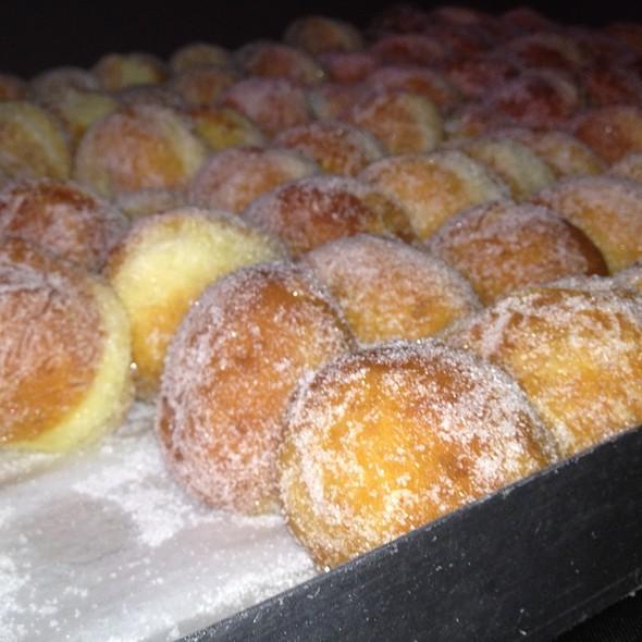 Naughty Doughnut @ Cibo per Strada