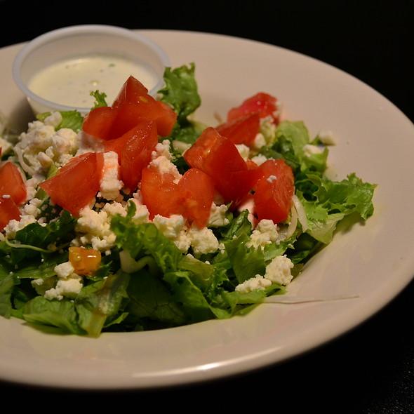 Salad @ River Rock Grill